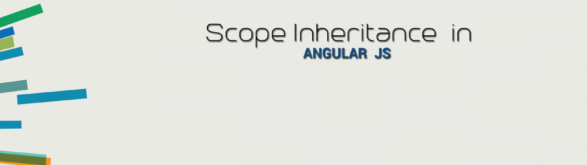 Scope Inheritance in Angular JS