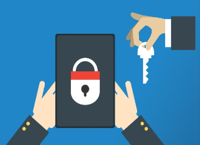 Secure The Mobile Apps